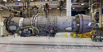 TAE Aerospace achieves Initial Depot Capability on F135 engine - Australian Defence Magazine
