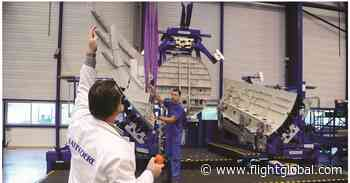 Aerospace suppliers assess the impact of almost 18 months of crisis - Flightglobal