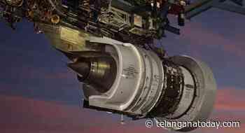 Pratt & Whitney developing next-gen aerospace propulsion technologies - Telangana Today