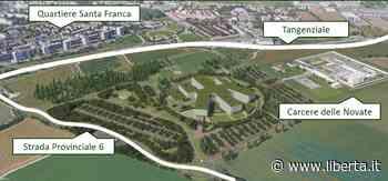 Ecco come sarà il nuovo ospedale di Piacenza: potrà arrivare fino a 601 posti letto - Libertà