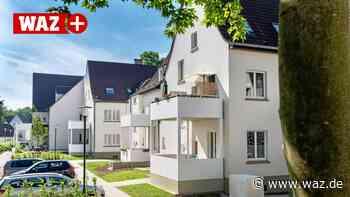 Gelsenkirchen: Trotz Corona Rekordjahr für GGW-Wohnungsbau - Westdeutsche Allgemeine Zeitung