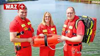 DLRG-Retter aus Gelsenkirchen im Katastropheneinsatz - WAZ News