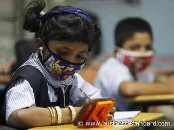 Covid LIVE: Gujarat allows schools to re-open for classes 9-11 from July 26 - Business Standard