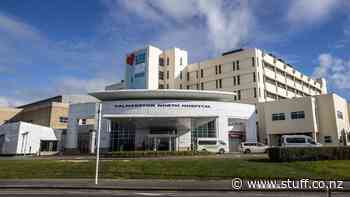 Palmerston North Hospital emergency department staff extend deadline for safer workplace - Stuff.co.nz