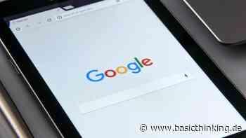 Three Strikes Policy: So will Google saubere Werbung garantieren - Basic Thinking