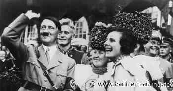 Olympia-Werbung von heute verwendet Bilder von Leni Riefenstahl - Berliner Zeitung
