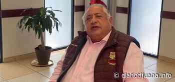 El crecimiento y desarrollo ordenado de Valle de Guadalupe será una realidad: Amador Rodríguez Lozano - Diario Tijuana