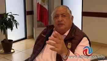 Se aprobaron reformas para mejorar al Valle de Guadalupe: Rodríguez Lozano - AGENCIA FRONTERIZA DE NOTICIAS