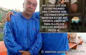 Presos inocentes; Guadalupe era escolta, lo acusaron de secuestro - quadratin.com.mx