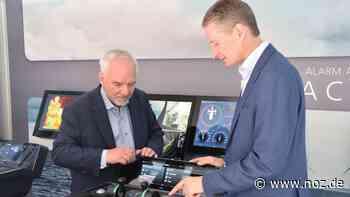 Elektronik aus Ganderkesee fährt auf Tausenden Schiffen mit - noz.de - Neue Osnabrücker Zeitung
