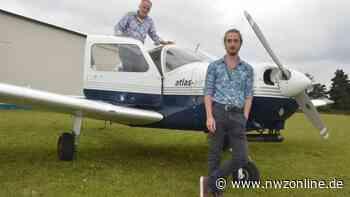 Ganderkeseer Junge wartet auf Spenderlunge: Flugplatz startet besondere Spenden-Aktion für Bosse - Nordwest-Zeitung