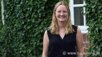 Neue Pastorin in Elsfleth: In der Oberstufe hat's klick gemacht - Nordwest-Zeitung