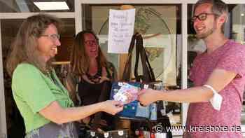 Weltladen in Füssen und Pfronten unterstützt Kaffeebauer in Nicaragua - kreisbote.de
