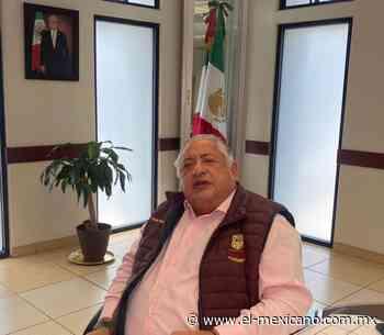 Crecimiento ordenado del Valle de Guadalupe será una realidad - El Mexicano Gran Diario Regional