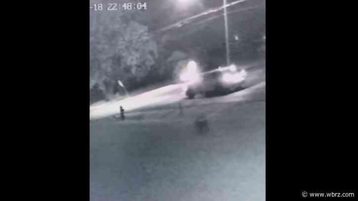 Shocking video shows shooting in Tangipahoa Parish