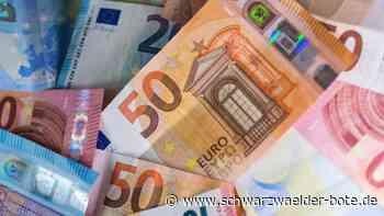 Zeugenaufruf in Stetten a.k.M. - Mit rumänischer Altwährung beim Geldwechsel betrogen - Schwarzwälder Bote