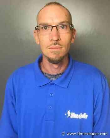 Danville man sentenced to state prison for online sex solicitation of minor - Wilkes Barre Times-Leader