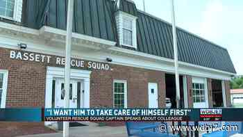 Danville man released from hospital after being shot in head - WDBJ7