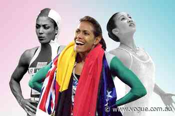 31 of the most iconic Olympic fashion moments throughout history