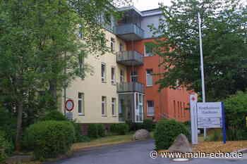 Patientenflaute im Krankenhaus Hardheim   Foto: Martin Bernhard - Main-Echo