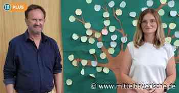 Das ist Maxhüttes neue Konrektorin - Mittelbayerische