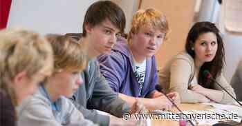 Nittenau bekommt ein Jugendparlament - Mittelbayerische