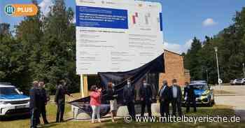 Investition in die Sicherheit der Länder - Mittelbayerische