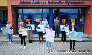 JAS stellt sieben Siegerinnen - Mittelbayerische
