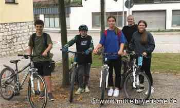 Radl-Rallye ein voller Erfolg - Mittelbayerische