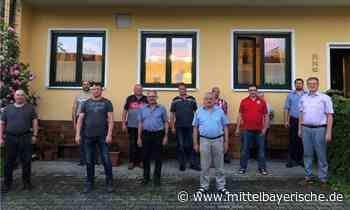 Züchter bestätigen Scheuerer im Amt - Mittelbayerische