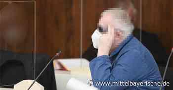 Doppelmord: Der zweite Prozesstag läuft - Mittelbayerische