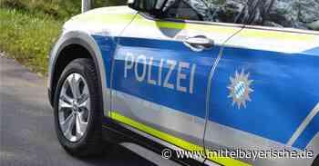 Mähfahrzeug wird in Unfall verwickelt - Mittelbayerische