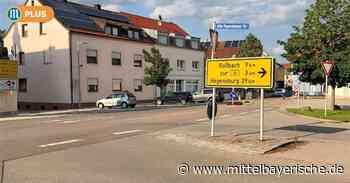 B16-Ausbau: Nittenau stellt Forderungen - Mittelbayerische