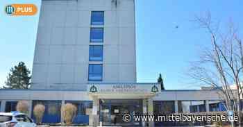 Oberviechtach: Geldregen für neue Klinik - Mittelbayerische