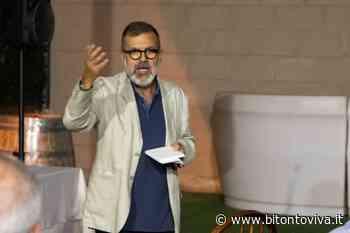 Stasera conversazione su Dante con il prof. Trifone Gargano - BitontoViva
