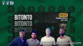"""UFFICIALE - Bitonto, ecco Martellone: """"Qui per le ambizioni societarie"""" - TuttoCalcioPuglia.com"""