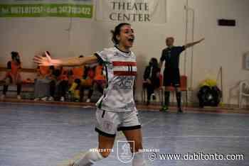 CALCIO A 5 - Nuovo innesto per il roster del Bitonto C5 Femminile. Arriva Mariagrazia Pezzolla - da Bitonto