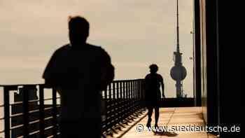 Zuzug aus Berlin und Brandenburg: Einwohnerplus im Osten - Süddeutsche Zeitung