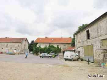 À Villeparisis, cette ferme agricole va se transformer en lycée - actu.fr