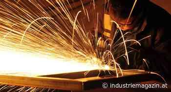 Deutsche Stahlindustrie im Aufwind   Stahlindustrie   Branchen   INDUSTRIEMAGAZIN - Industriemagazin