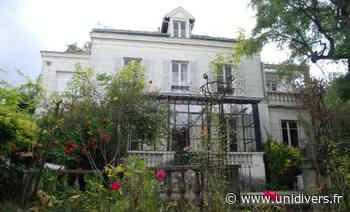 Houilles Villages Jardin de la maison de Victor Schœlcher samedi 18 septembre 2021 - Unidivers