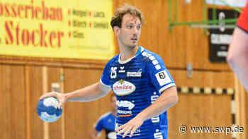 Handball: VfL Pfullingen bittet Zuschauer zu Testspielen - SWP
