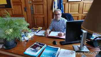 Chauny: politique, après le tir nourri de ses opposants, Emmanuel Liévin, maire, vide son sac - L'Union