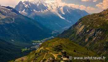 Quels événements à Chamonix cet été 2021 ? Notre sélection - Infotravel.fr