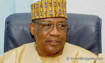 IBB Skips Usual Eid Prayer Ground In Minna, As Gen. Abdulsalami And Gov Bello Pay Him Homage Thereafter - thewillnigeria