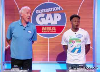 VIDEO » Simons And Walton Face Off On 'Jimmy Kimmel Live!'