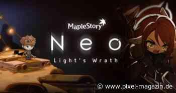 MapleStory - Neo: Light's Wrath Update enthüllt den neuen Boss Seren - PIXEL. - PIXEL.