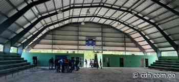 Denuncian malas condiciones de Salón Multiuso de Pedernales - CDN