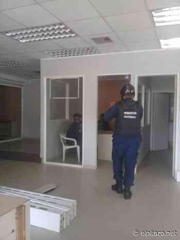 Funcionarios de Polianzoátegui toman instalaciones de clínica municipal en Clarines - El Pitazo