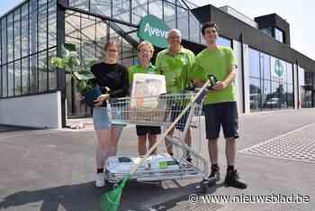 """Nieuwe Aveve opent langs N9 in Waarschoot: """"We gaan leven in de winkel brengen"""""""